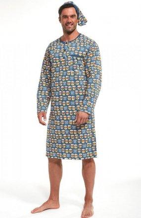 Cornette 109/643301 koszula męska
