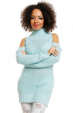 PeekaBoo 30040 sweter miętowy