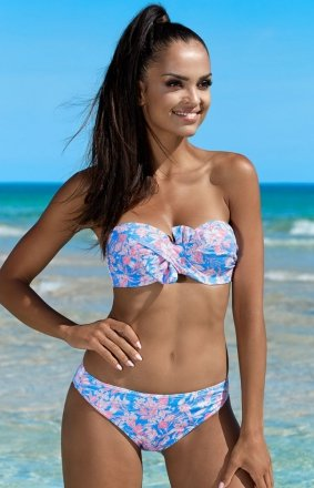 *Lorin L-2205/9 kostium kąpielowy dwuczęściowy