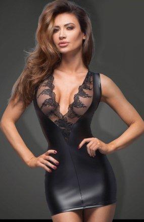*Noir F168 sukienka erotyczna