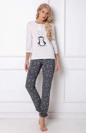 Aruelle Arctic Peggy Long piżama