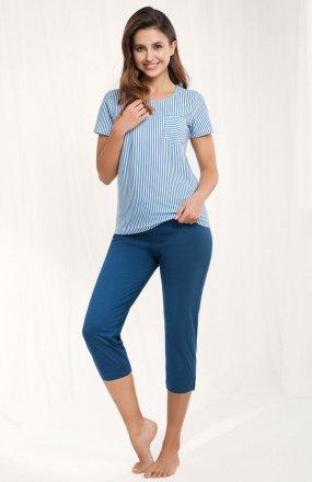 Luna 483 MAXI piżama