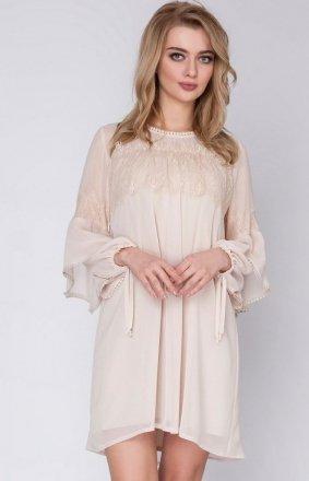 Milu by Milena Płatek MP517 sukienka