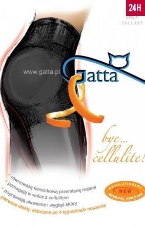 Gatta Bye Cellulite rajstopy klasyczne