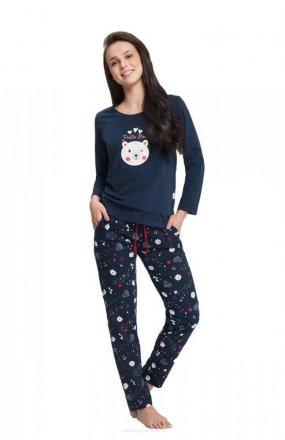Luna 680 piżama damska