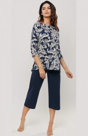 Cana 073 MAXI piżama
