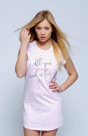 Sensis Charlotte koszulka różowa