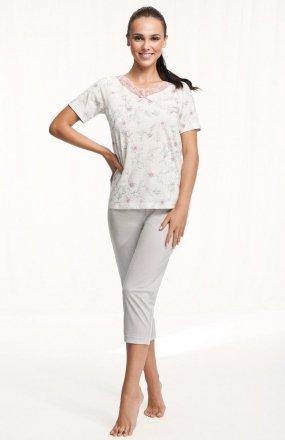 Luna 571 MAXI piżama