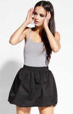 Mini spódniczka czarna Zoe