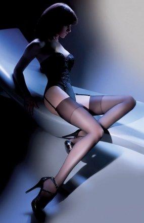 Gabriella Calze Cher 15 DEN Code 226 pończochy klasyczne