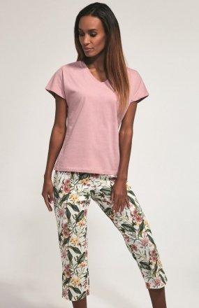 Cornette 371/170 Vivian MAXI piżama