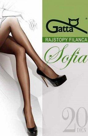 Gatta Sofia Elastil rajstopy