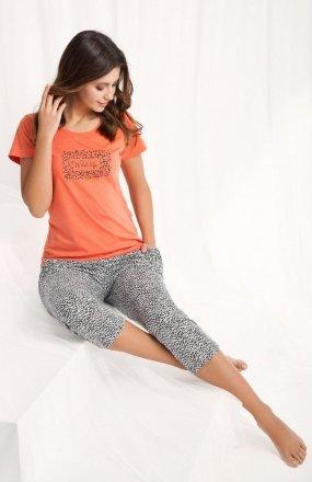 Luna 485 MAXI piżama