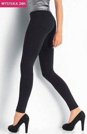 Trendy Legs Paola legginsy klasyczne
