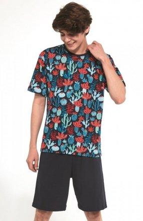 Cornette F&Y Boy 265/33 Cactus piżama