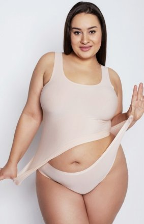 Julimex Flexi-one Plus Size figi damskie
