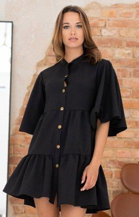Modna sukienka babydoll LP279