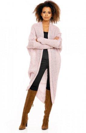 PeekaBoo 30053 sweter różowy
