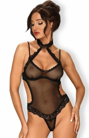 Obsessive Claudusia Teddy body