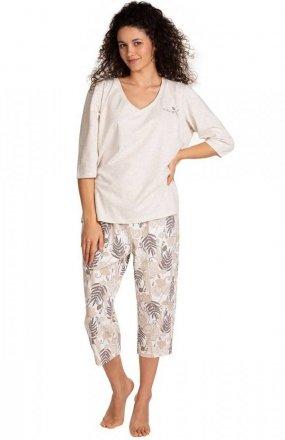 Lama L-1395 PY-02 MAXI piżama