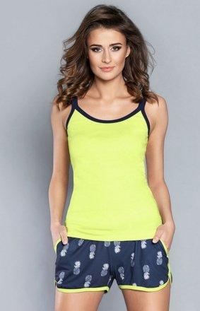 Italian Fashion Pina ws.r. kr.sp. nocna piżama