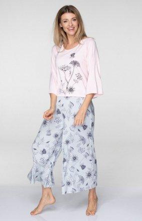 Key LNS 596 B19 dł/r S-XL piżama damska