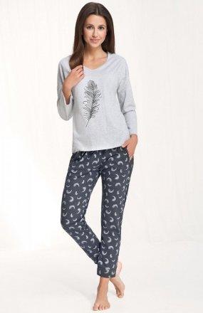 Luna 548 piżama damska