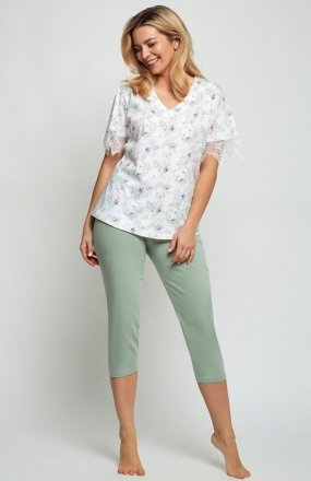 Cana 507 MAXI piżama