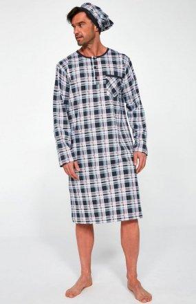 Cornette 110/06 654502 koszula męska