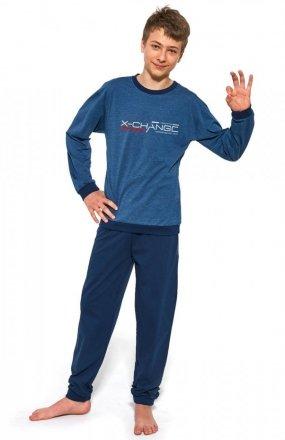 Cornette F&Y Boy 989/37 Street Wear piżama