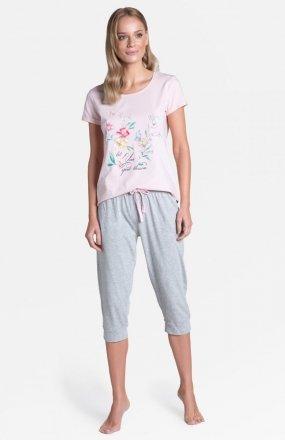 Henderson Ladies Tamia Long 38889-03X piżama