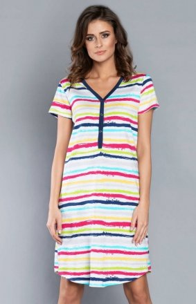 Italian Fashion Suzi kr.r. nocna koszula