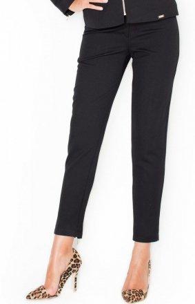 Katrus K300 spodnie czarne