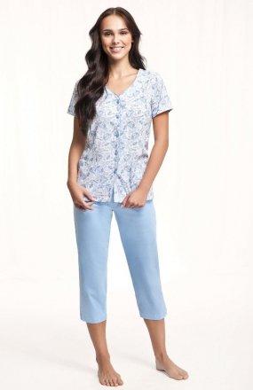Luna 476 piżama damska
