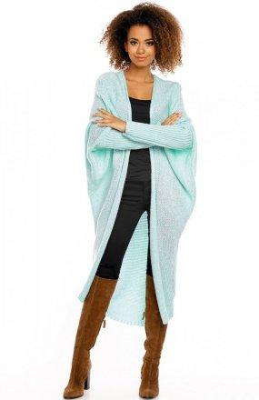 PeekaBoo 30053 sweter miętowy