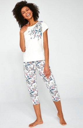 Cornette 670/200 Sophie MAXI piżama damska