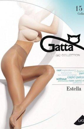 Gatta Estella 5XL rajstopy