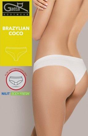 *Gatta 41606S Brazylian Coco figi
