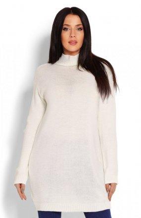 PeekaBoo 40009 sweter kremowy