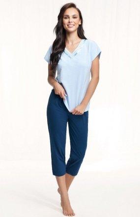 Luna 603 MAXI piżama