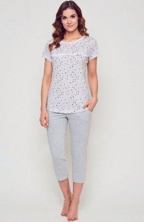 Piżama Cana 051 kr/r 2XL