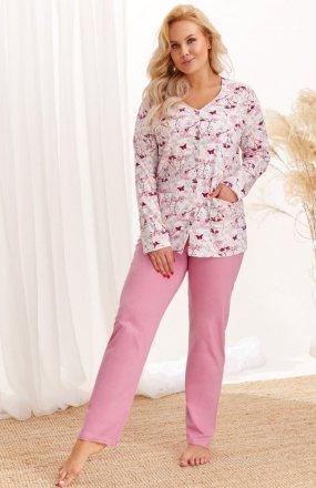 Taro Fabia 2126 MAXI Z'20 piżama