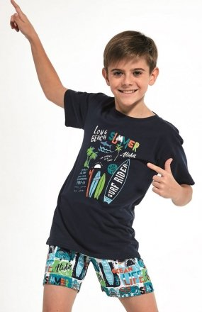 Cornette Kids Boy 789/85 Surfer piżama