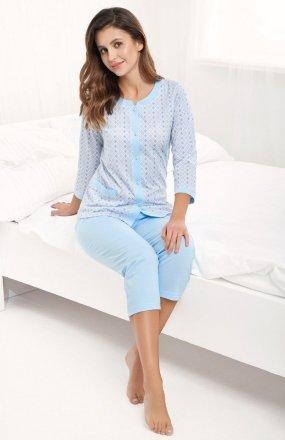 Luna 493 MAXI piżama