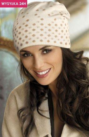 Kamea Margo nakrycia głowy czapka