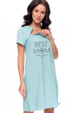 Dn-nightwear TCB.9081 nocna koszula