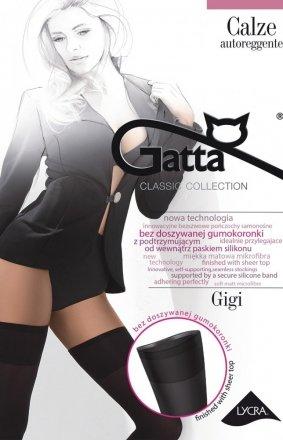Gatta Gigi nr 05 60 den pończochy samonośne