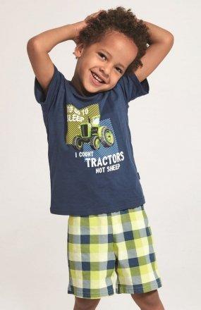 Cornette Kids Boy 789/79 Tractor piżama