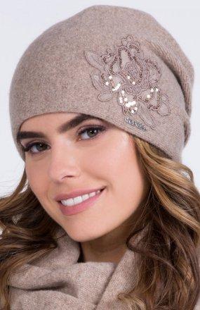 Kamea Lajla czapka damska