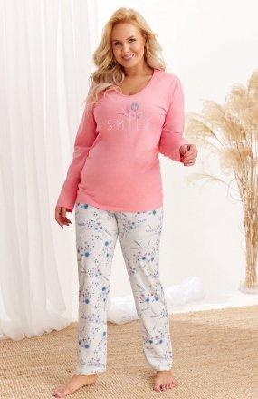 Taro Iga 2462 MAXI Z'20 piżama